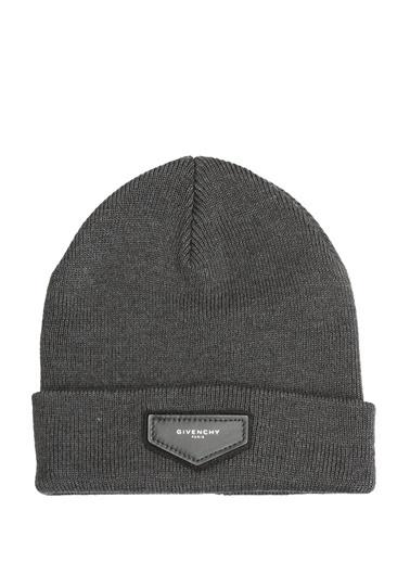 Givenchy Şapka Gri